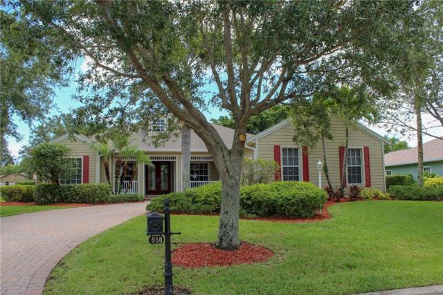 950 Quail Court, Vero Beach, FL 32968 (MLS #206688) :: Billero & Billero Properties