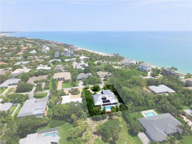 1995 Surfside Terrace, Vero Beach, FL 32963 (MLS #206701) :: Billero & Billero Properties