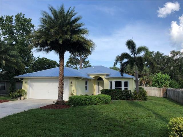 365 12th Avenue, Vero Beach, FL 32960 (MLS #206715) :: Billero & Billero Properties