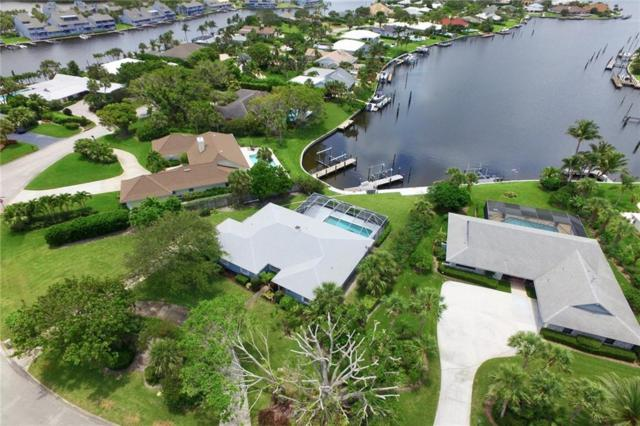 1175 Bowline Drive, Vero Beach, FL 32963 (MLS #206717) :: Billero & Billero Properties