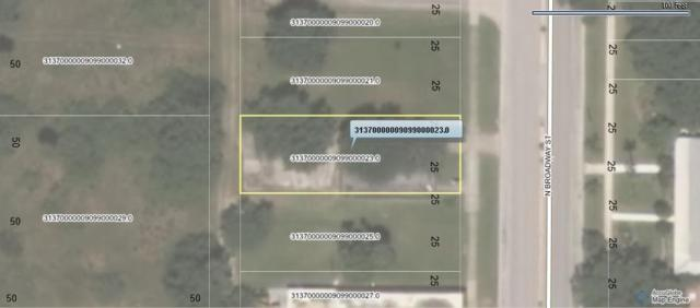 114 N Broadway Street, Fellsmere, FL 32948 (MLS #206739) :: Billero & Billero Properties