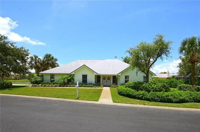 2175 Oyster Bay Drive, Vero Beach, FL 32963 (MLS #206745) :: Billero & Billero Properties