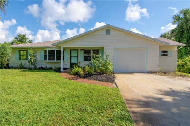 462 Orange Avenue, Sebastian, FL 32958 (MLS #206765) :: Billero & Billero Properties