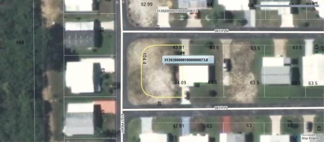 6183 98th Lane, Sebastian, FL 32958 (MLS #206782) :: Billero & Billero Properties