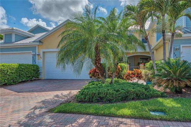 4565 Bridgepointe Way #139, Vero Beach, FL 32967 (MLS #206786) :: Billero & Billero Properties