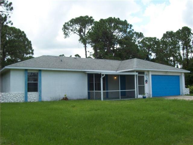 1107 Alminar Avenue, Palm Bay, FL 32909 (MLS #206810) :: Billero & Billero Properties