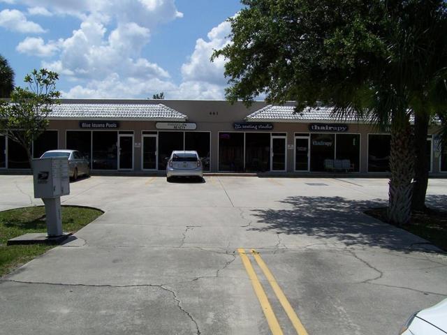 661 Sebastian Boulevard G, Sebastian, FL 32958 (MLS #206811) :: Billero & Billero Properties