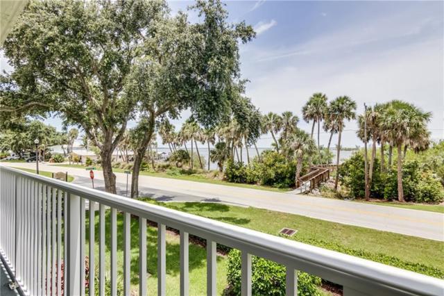 13530 Westport Drive #206, Sebastian, FL 32958 (MLS #206823) :: Billero & Billero Properties