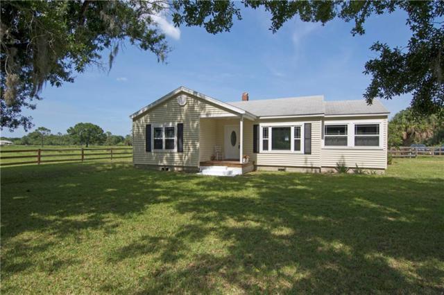 `13780 101st Street, Fellsmere, FL 32948 (MLS #206832) :: Billero & Billero Properties