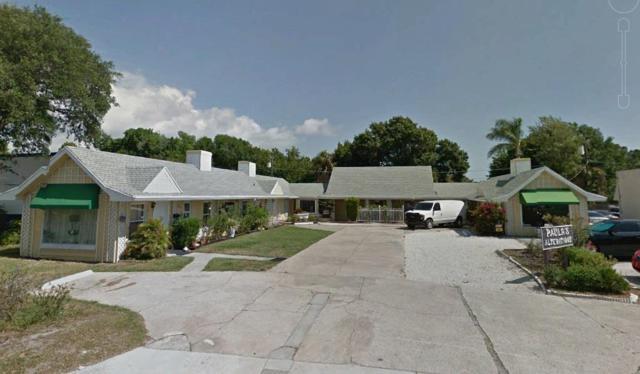 830 21st Street, Vero Beach, FL 32960 (MLS #206837) :: Team Provancher | Dale Sorensen Real Estate