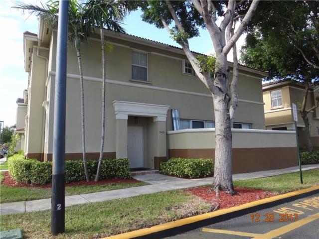 15503 SW 40th Street #296, Miramar, FL 33027 (MLS #206838) :: Billero & Billero Properties