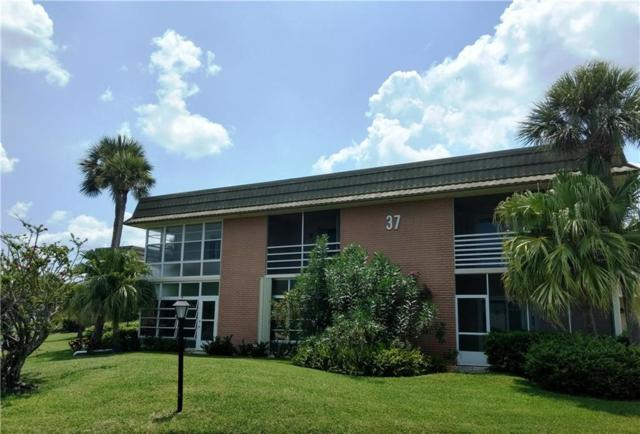 37 Vista Gardens Trail #205, Vero Beach, FL 32962 (MLS #206839) :: Billero & Billero Properties