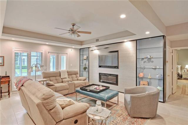 5040 Harmony Circle #108, Vero Beach, FL 32967 (MLS #206853) :: Billero & Billero Properties