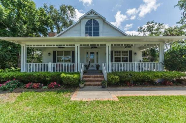 6131 Island Harbor Road, Sebastian, FL 32958 (MLS #206906) :: Billero & Billero Properties
