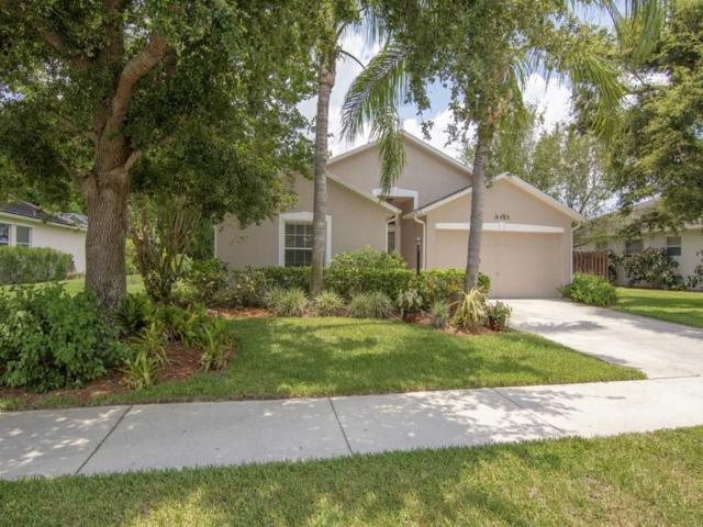 3449 63rd Square, Vero Beach, FL 32966 (MLS #206908) :: Billero & Billero Properties
