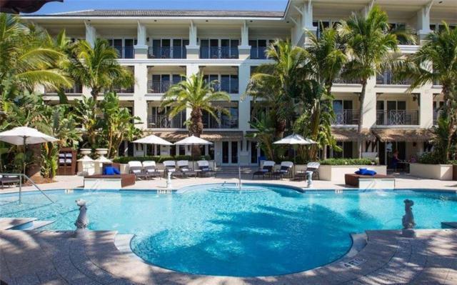 3500 Ocean Drive #214, Vero Beach, FL 32963 (MLS #206921) :: Billero & Billero Properties