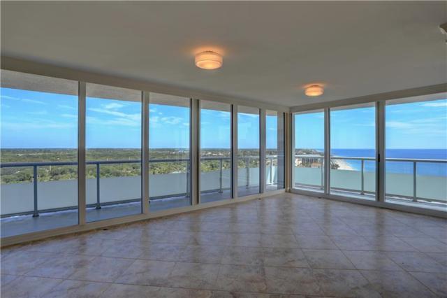 3554 Ocean Drive Ph2s, Vero Beach, FL 32963 (MLS #206928) :: Billero & Billero Properties