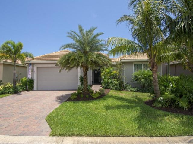 1729 Belmont Circle, Vero Beach, FL 32968 (MLS #206934) :: Billero & Billero Properties