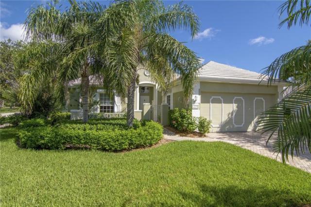4821 Saint Margarets Drive, Vero Beach, FL 32967 (MLS #206940) :: Billero & Billero Properties