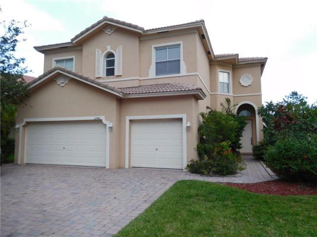5746 Spanish River Road, Fort Pierce, FL 34951 (MLS #206949) :: Billero & Billero Properties