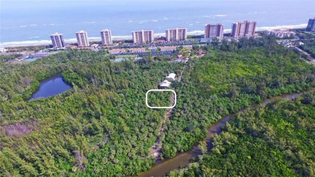 0000 N N A1a, Hutchinson Island, FL 34949 (MLS #206973) :: Billero & Billero Properties