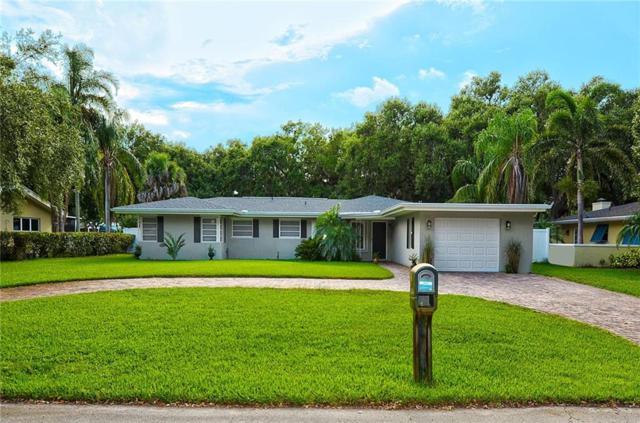 3011 Golfview Drive, Vero Beach, FL 32960 (MLS #206977) :: Billero & Billero Properties