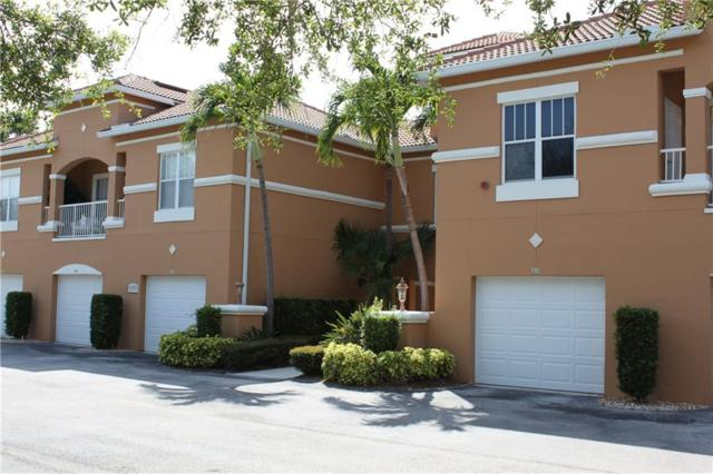 5020 Fairways Circle J201, Vero Beach, FL 32967 (MLS #207014) :: Billero & Billero Properties