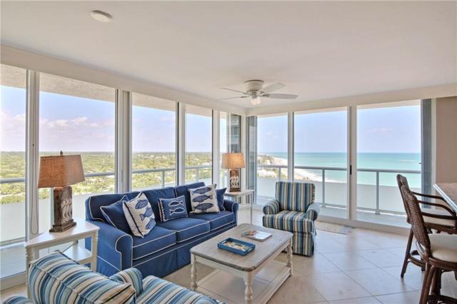 3554 Ocean Drive 1202S, Vero Beach, FL 32963 (MLS #207017) :: Billero & Billero Properties