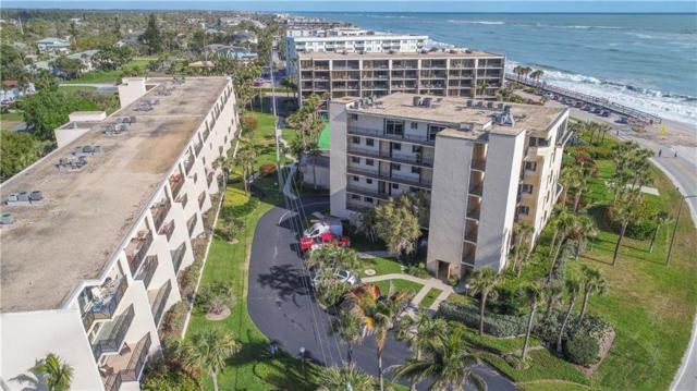 3939 Ocean Drive 303A, Vero Beach, FL 32963 (MLS #207036) :: Billero & Billero Properties
