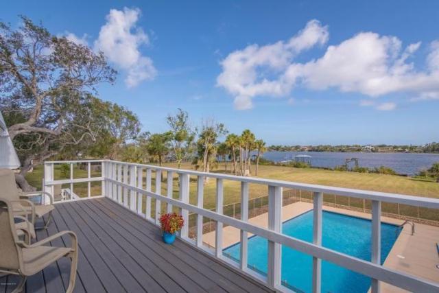 9852 Riverview Drive, Micco, FL 32976 (MLS #207039) :: Billero & Billero Properties