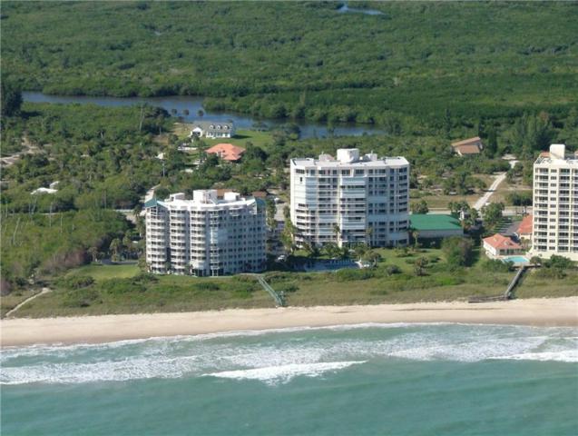 3870 N Highway A1a #804, Hutchinson Island, FL 34949 (MLS #207041) :: Billero & Billero Properties