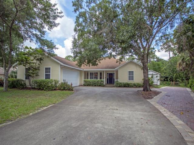 4360 2nd Circle, Vero Beach, FL 32968 (MLS #207053) :: Billero & Billero Properties