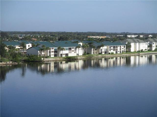 1820 Tarpon Lane E105, Vero Beach, FL 32960 (MLS #207061) :: Billero & Billero Properties