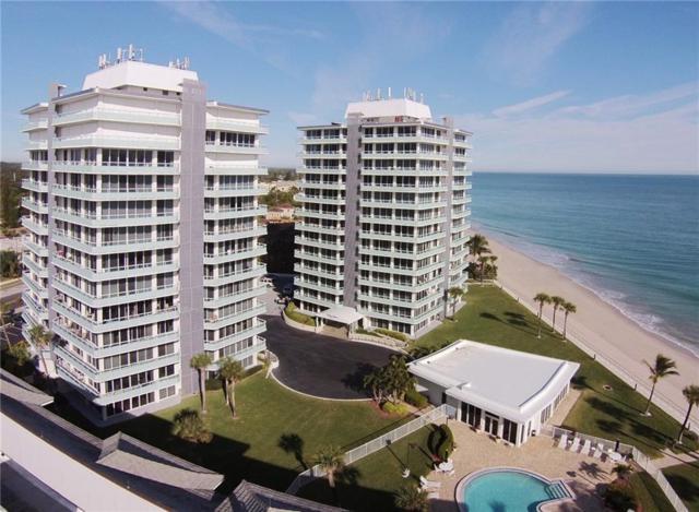 3554 Ocean Drive 604S, Vero Beach, FL 32963 (MLS #207062) :: Billero & Billero Properties