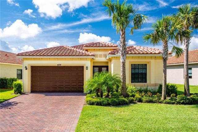 4179 56th Lane, Vero Beach, FL 32967 (MLS #207070) :: Billero & Billero Properties
