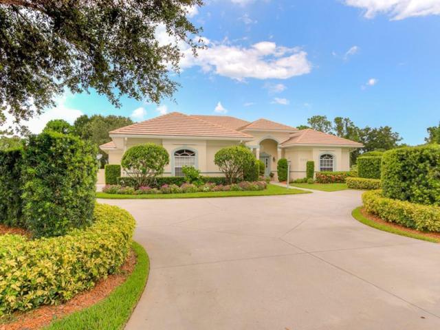5885 Glen Eagle Lane, Vero Beach, FL 32967 (MLS #207083) :: Billero & Billero Properties