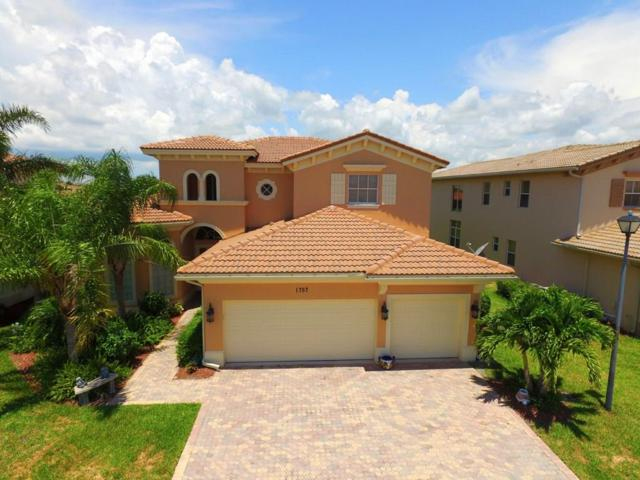 1757 Belmont Circle SW, Vero Beach, FL 32968 (MLS #207102) :: Billero & Billero Properties