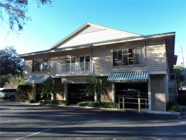 3850 20th Street #101, Vero Beach, FL 32960 (MLS #207104) :: Billero & Billero Properties