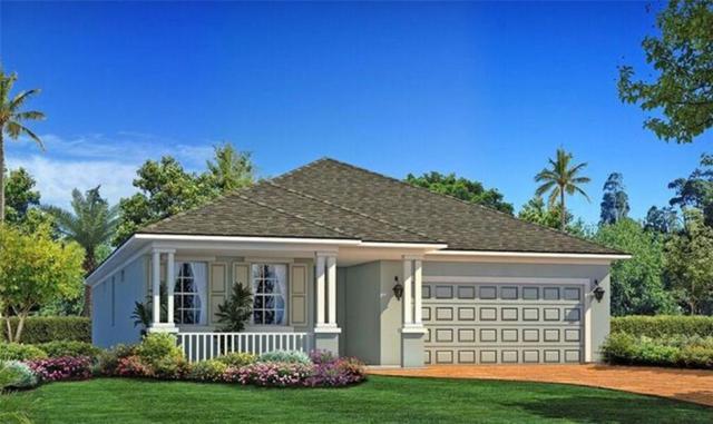 147 Sandcrest Circle, Sebastian, FL 32958 (MLS #207110) :: Billero & Billero Properties