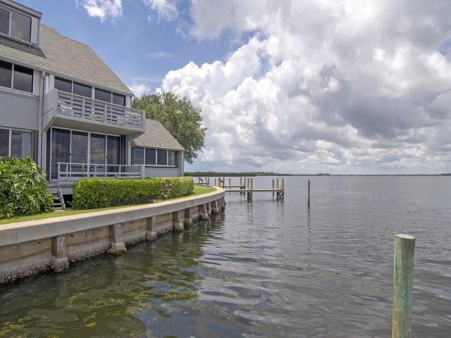 301 Spyglass Lane 301B, Vero Beach, FL 32963 (MLS #207114) :: Billero & Billero Properties