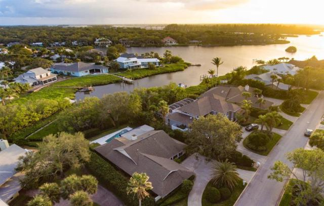 75 Cache Cay Drive, Vero Beach, FL 32963 (MLS #207137) :: Billero & Billero Properties