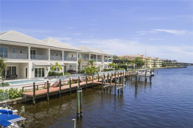 21-D Royal Palm Pointe, Vero Beach, FL 32960 (MLS #207145) :: Billero & Billero Properties