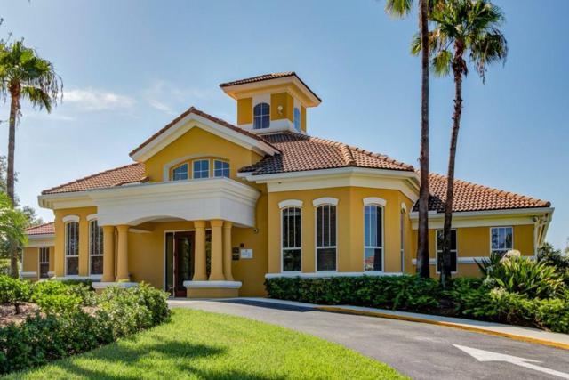 5015 Fairways Circle A103, Vero Beach, FL 32967 (MLS #207146) :: Billero & Billero Properties