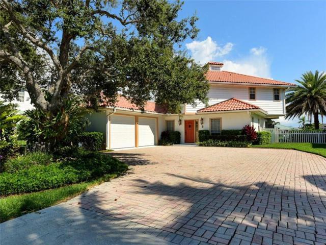 5 Tarpon Drive, Vero Beach, FL 32960 (MLS #207149) :: Billero & Billero Properties