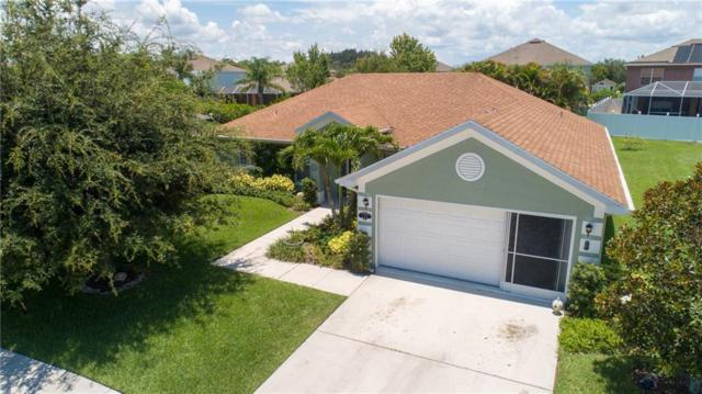 120 Drake Way, Sebastian, FL 32958 (MLS #207152) :: Billero & Billero Properties