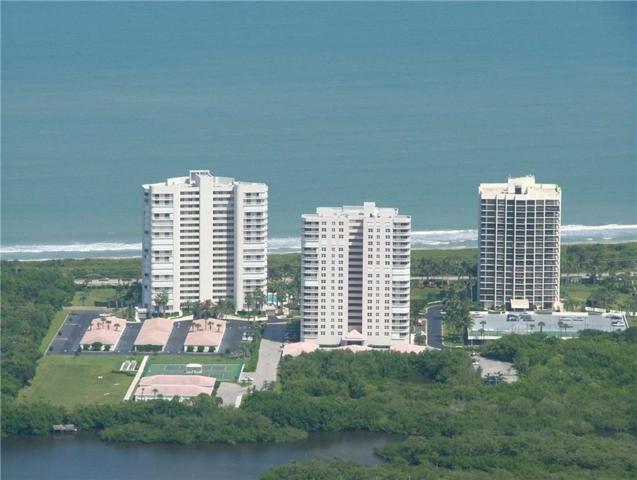 5051 N Highway A1a 17-5, Hutchinson Island, FL 34949 (MLS #207155) :: Billero & Billero Properties