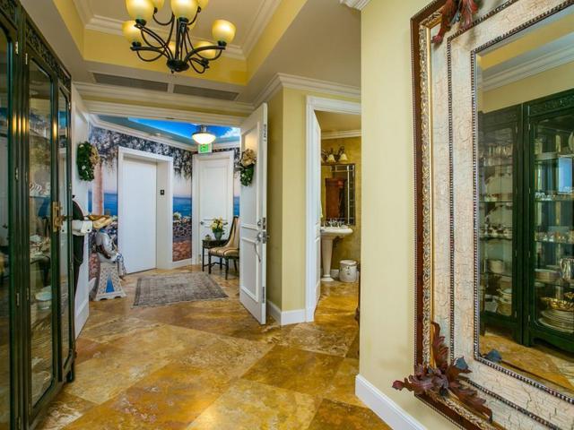 801 N Swim Club Drive Ph 4, Indian River Shores, FL 32963 (MLS #207157) :: Billero & Billero Properties
