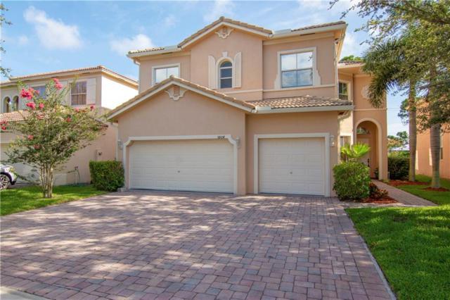 5904 Spring Lake Terrace, Fort Pierce, FL 34951 (MLS #207159) :: Billero & Billero Properties