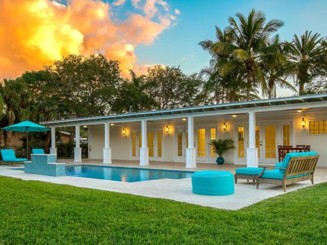 537 E Causeway Boulevard, Vero Beach, FL 32963 (MLS #207172) :: Billero & Billero Properties