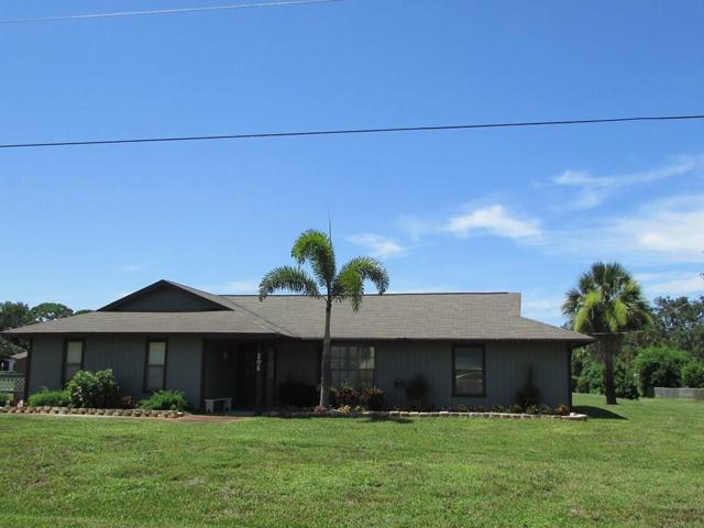 206 17th Avenue, Vero Beach, FL 32962 (MLS #207180) :: Billero & Billero Properties